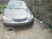 Toyota Camry 2005 Gray | Cars for sale in Lagos State, Ojo
