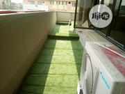 New Artificial Grass Installation For Hotel Swimming Pool Areas | Landscaping & Gardening Services for sale in Lagos State, Ikeja