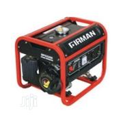 Sumec Firman Generator SPG2200 1.8KVA -red   Electrical Equipment for sale in Abuja (FCT) State, Wuse