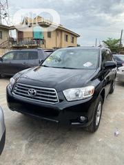 Toyota Highlander 2009 Black | Cars for sale in Oyo State, Ibadan