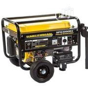 Sumec Firman 4.5KVA Generator With Key Start 100%Cooper Coil   Electrical Equipment for sale in Abuja (FCT) State, Wuse