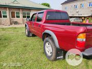 Toyota Tacoma 2002 Red | Cars for sale in Lagos State, Lagos Island