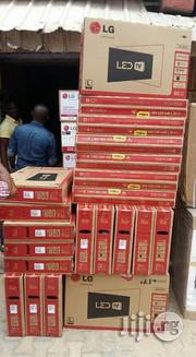 LG LED 2018 Model ( 32 Inches) | TV & DVD Equipment for sale in Lagos State, Ikoyi