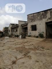 6 Bedroom Flat Bungalows On 2 Plots Lands Corner Piece With 12 Shops | Houses & Apartments For Sale for sale in Lagos State, Ojodu
