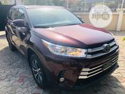 Toyota Highlander 2019 XLE Red | Cars for sale in Lagos State, Ajah