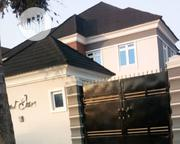 Newly Built 3 Bedroom Flat In An Estate At Obawole,Ogba For Rent | Houses & Apartments For Rent for sale in Lagos State, Ikeja