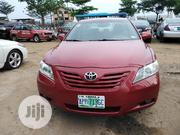 Toyota Camry 2009 Red | Cars for sale in Lagos State, Ikorodu