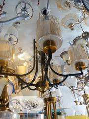 Chandelier Gold | Home Accessories for sale in Lagos State, Ojo