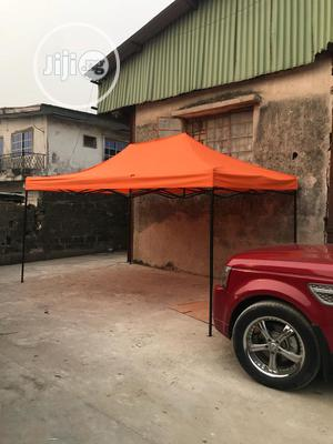 New & Durable Imported Outdoor Garden Canopy/Tent.