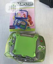 Kids Learning Game System Leapfrog Leapster | Toys for sale in Enugu State, Enugu