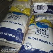 Lake Rice 25kg And 50kg For Sale | Meals & Drinks for sale in Lagos State, Agege
