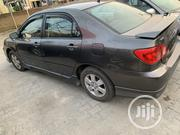 Toyota Corolla 2007 S Gray | Cars for sale in Lagos State, Lekki Phase 2