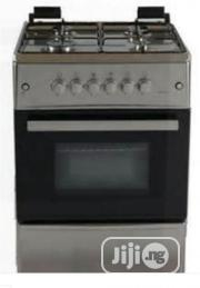MAXI 4 Burner Gas Cooker 60604B M4 Inox | Kitchen Appliances for sale in Abuja (FCT) State, Central Business District