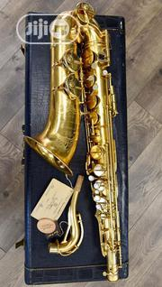 Alto Saxophone | Musical Instruments & Gear for sale in Lagos State, Lagos Island