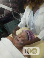 Facial Scrub/Treament | Health & Beauty Services for sale in Abuja (FCT) State, Wuse 2