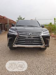 Lexus LX 2018 Black | Cars for sale in Abuja (FCT) State, Jahi