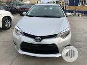 Toyota Corolla 2015 Silver   Cars for sale in Lagos State, Lekki Phase 1