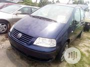 Volkswagen Sharan 2001 Automatic Purple | Cars for sale in Lagos State, Apapa