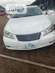 Lexus ES 2009 350 White   Cars for sale in Delta State, Ethiope East