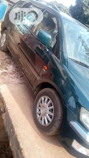 Mitsubishi Spacewagon 2004 Green | Cars for sale in Anambra State, Aguata