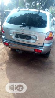 Hyundai Santa Fe 2008 Silver | Cars for sale in Anambra State, Aguata