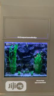 Staircase Aquarium | Pet's Accessories for sale in Lagos State, Lagos Island