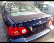 Toyota Corolla CE 2006 Blue | Cars for sale in Lagos State, Apapa