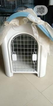 Big Dog Kennel Outdoors | Pet's Accessories for sale in Lagos State, Ajah