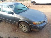 Toyota Camry 1999 Automatic Gray   Cars for sale in Lagos State, Ikorodu