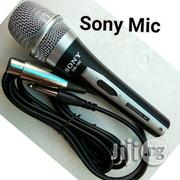 Sony Microphone | Audio & Music Equipment for sale in Lagos State, Mushin