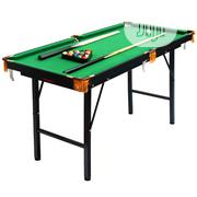 In-house Small Pool Table, For Kids | Sports Equipment for sale in Abuja (FCT) State, Wuse