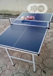 Indoor Table Tennis Board for Adult and Kids | Sports Equipment for sale in Abuja (FCT) State, Wuse