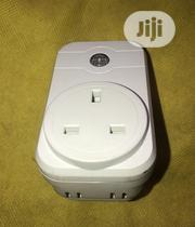 Smart Wifi Socket | Electrical Tools for sale in Lagos State, Ikeja
