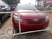Toyota Camry 2005 Red | Cars for sale in Edo State, Benin City