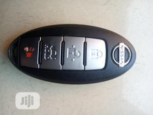 Nissan Altima Key Fob For 2007 To 2019 Models