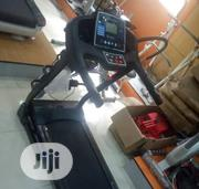 2hp Treadmill With Massager | Sports Equipment for sale in Lagos State, Ibeju