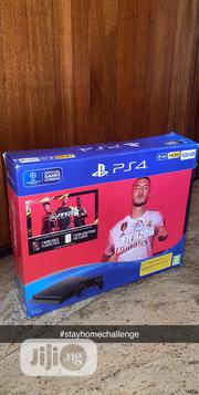 Brand New Ps4 FIFA 20 Edition | Video Game Consoles for sale in Lagos State, Lekki Phase 1