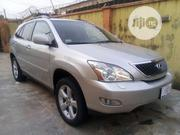 Lexus RX 2008 Silver | Cars for sale in Lagos State, Ajah