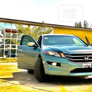 Honda Accord CrossTour EX 2010 Gray | Cars for sale in Abuja (FCT) State, Apo District