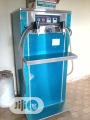ML-W10 Semi-automatic Filling/Suction Machine | Manufacturing Equipment for sale in Abuja (FCT) State, Kubwa