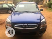 Kia Sportage 2010 Blue   Cars for sale in Anambra State, Nnewi