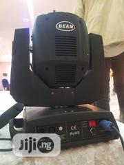 Moving Head Beam Light   Stage Lighting & Effects for sale in Lagos State, Agege
