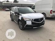 New Acura MDX 2017 w/Technology Pkg SH-AWD Black | Cars for sale in Lagos State, Amuwo-Odofin
