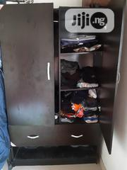 Neatly Used Wardrobe | Furniture for sale in Lagos State, Ajah