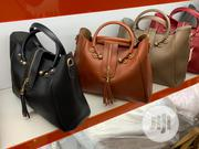Quality Leather Handbag | Bags for sale in Lagos State, Magodo