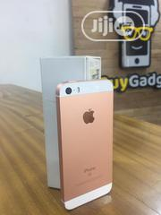 Apple iPhone SE 64 GB Gold | Mobile Phones for sale in Rivers State, Port-Harcourt