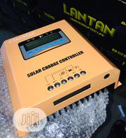60ah 24/36/48volts Cinemax Mppt Solar Charge Controller | Solar Energy for sale in Lagos State, Epe