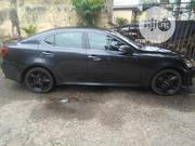 Lexus IS 2009 250 Black | Cars for sale in Lagos State, Yaba