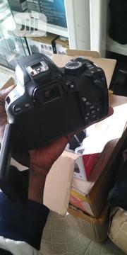 Canon 650D   Photo & Video Cameras for sale in Lagos State, Ikeja