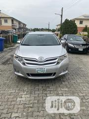 Toyota Venza 2011 V6 AWD Silver | Cars for sale in Lagos State, Lekki Phase 2